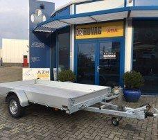 Anssems autotransporter 340x170cm autotransporters Aanhangwagens Zuid-Holland hoofd