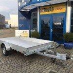 Anssems autotransporter 340x170cm autotransporters Aanhangwagens Zuid-Holland overzicht