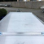 Anssems autotransporter 405x200cm 3000kg Aanhangwagens Zuid-Holland 2.0 vloer