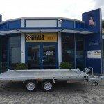 Anssems autotransporter 405x200cm 3000kg Aanhangwagens Zuid-Holland 2.0 zijkant