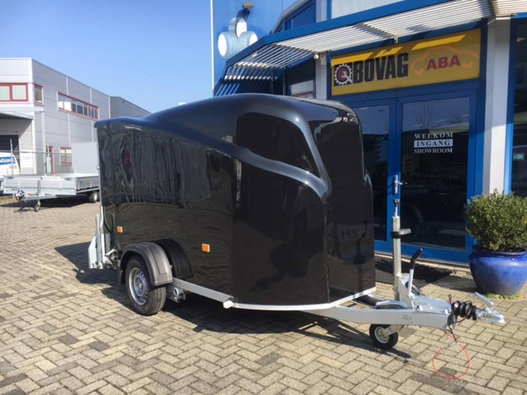 Easyline gesloten 300x151x170cm Aanhangwagens Zuid-Holland overzicht