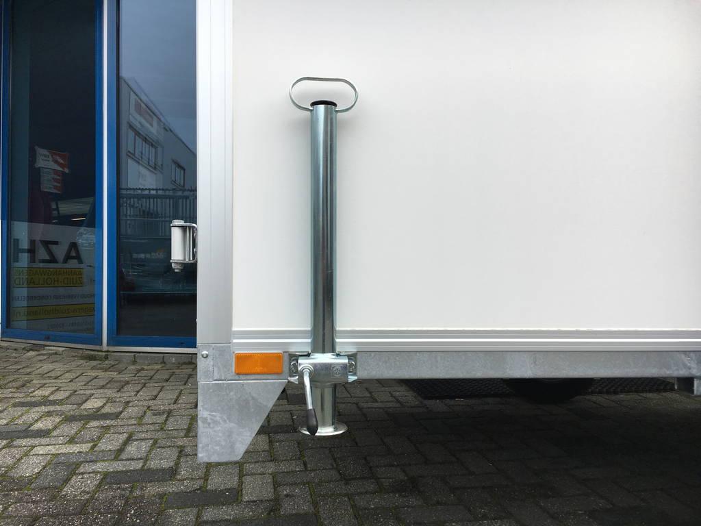 easyline-gesloten-303x147x150cm-750kg-aanhangwagens-zuid-holland-steunpoot-2-0