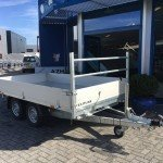 Easyline kipper 300x180cm 2600kg kippers Aanhangwagens Zuid-Holland overzicht 2.0
