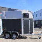 humbaur-single-plywood-15-paards-trailer-aanhangwagens-zuid-holland-hoofd-2-0