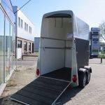 humbaur-single-plywood-15-paards-trailer-aanhangwagens-zuid-holland-klep-open-2-0
