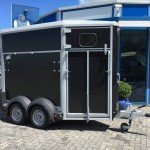 Ifor Williams HB403 1,5 paards trailer Aanhangwagens Zuid-Holland 2.0 hoofd