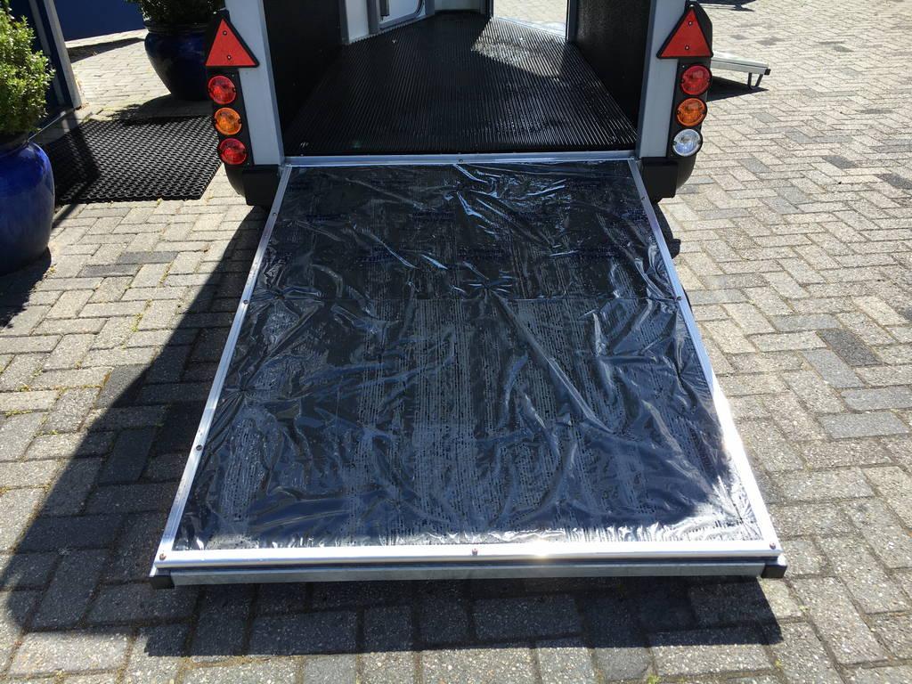 Ifor Williams HB403 1,5 paards trailer Aanhangwagens Zuid-Holland 2.0 klep