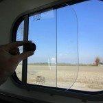 Ifor Williams HB506 2 paards trailer Aanhangwagens Zuid-Holland raam