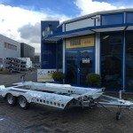 Ifor Williams autotransporter 510x230cm Aanhangwagens Zuid-Holland 2.0 hoofd