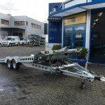 Ifor Williams autotransporter 510x230cm Aanhangwagens Zuid-Holland 2.0 overzicht