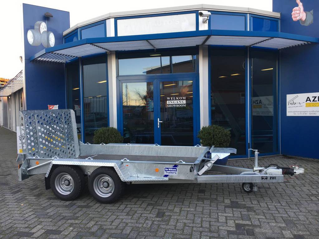 ifor-williams-transporter-303x157cm-3500kg-aanhangwagens-zuid-holland-zijkant-2-0