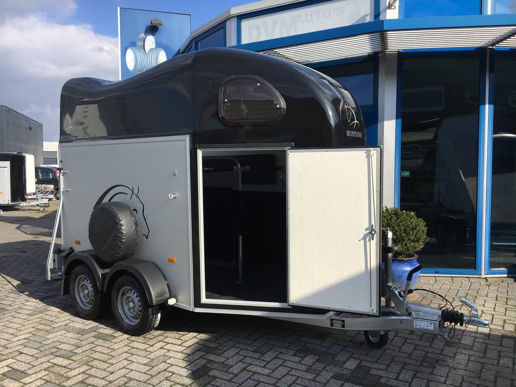 montana-alupoly-2-paards-trailer-paardentrailers-aanhangwagens-zuid-holland-zijdeur-open