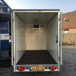 Proline koelaanhanger 300x146x180cm 2500kg Aanhangwagens Zuid-Holland 2.0 achter open