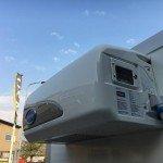 Proline koelaanhanger 300x146x180cm 2500kg Aanhangwagens Zuid-Holland 2.0 koelmotor