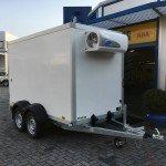 Proline koelaanhanger 300x146x180cm 2500kg Aanhangwagens Zuid-Holland 2.0 overzicht