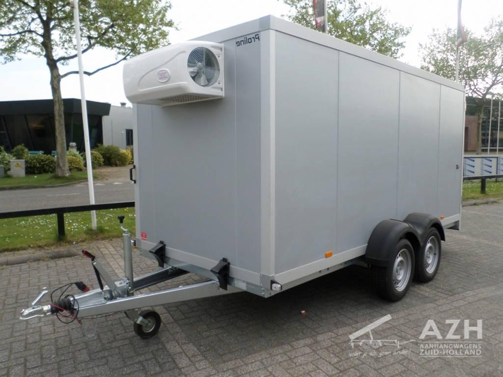 Proline koelaanhanger 400x175x180cm Aanhangwagens Zuid-Holland hoofd
