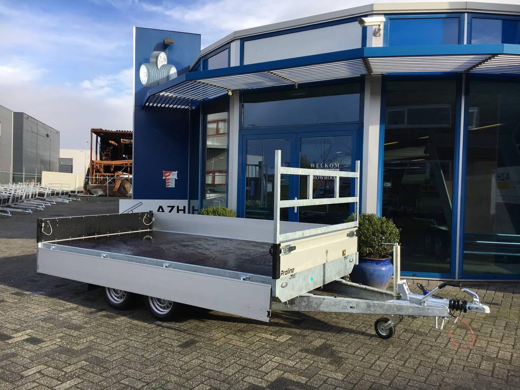 proline-verlaagd-351x185cm-2700kg-plateauwagens-aanhangwagens-zuid-holland-zijkant-open-2-0
