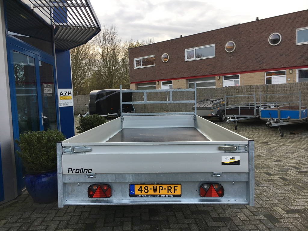 proline-verlaagd-401x185cm-2700kg-plateauwagens-aanhangwagens-zuid-holland-achterkant-gesloten-2-0