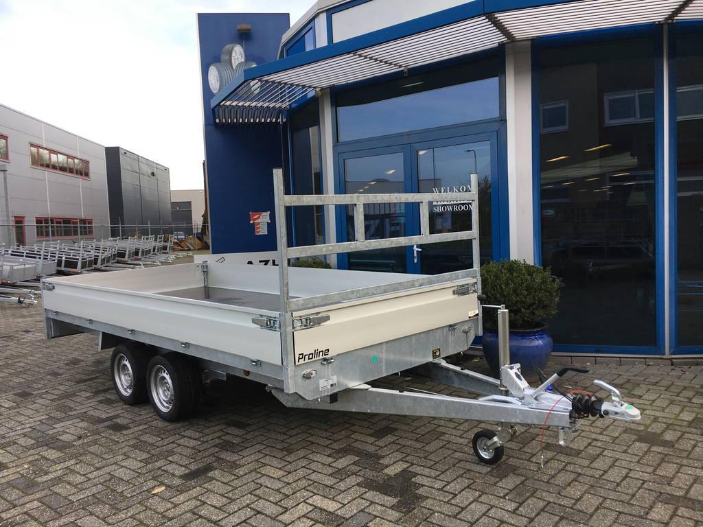 proline-verlaagd-401x185cm-2700kg-plateauwagens-aanhangwagens-zuid-holland-voorkant-2-0