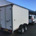 proline-vriesaanhanger-300x160x180cm-2500kg-aanhangwagens-zuid-holland-achter-auto
