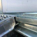 Saris kipper 270x150cm 2000kg kippers Aanhangwagens Zuid-Holland koppeling rijplaat 2.0