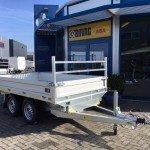 Saris kipper 306x170cm 2700kg kippers Aanhangwagens Zuid-Holland nw overzicht