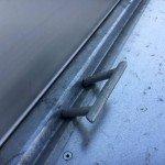 Saris kipper 306x170cm 2700kg kippers Aanhangwagens Zuid-Holland nw sjorringen