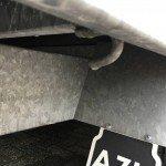 Proline verlaagd 401x202cm 2700kg plateauwagens Aanhangwagens Zuid-Holland 2.0 touwhaken