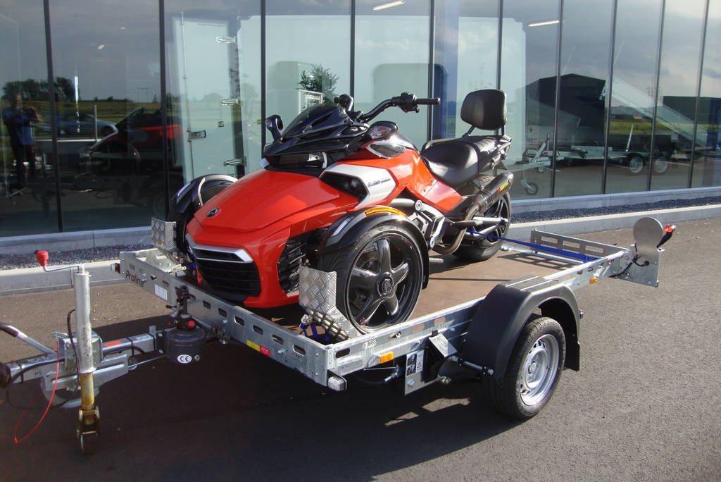 proline-zakbare-motortrailer-260x180cm-1500kg-aanhangwagens-zuid-holland-beladen-2-0