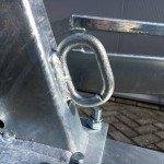 Pega Boottrailer 755x210cm Aanhangwagens Zuid-Holland bindogen