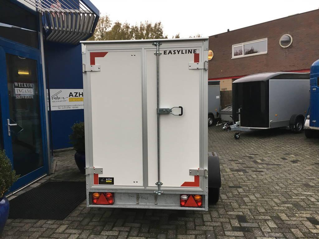 easyline-gesloten-aanhangwagen-200x130x150cm-750kg-gesloten-aanhangwagens-aanhangwagens-zuid-holland-achterkant-gesloten