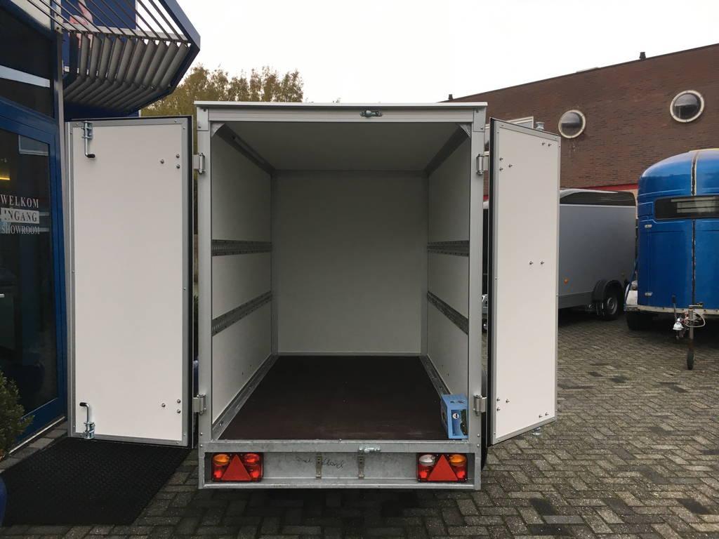 easyline-gesloten-aanhangwagen-200x130x150cm-750kg-gesloten-aanhangwagens-aanhangwagens-zuid-holland-achterkant-open