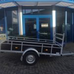 Loady enkelas 250x130cm bakwagens enkelas Aanhangwagens Zuid-Holland overzicht 3.0