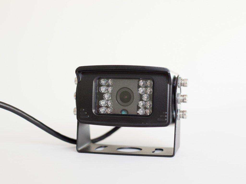 Proline HD camera paardentrailers Aanhangwagens Zuid Holland hoofd