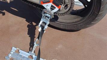 Motorspanband TyreFix Accessoires 2.0