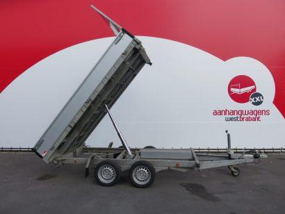 Proline kipper 301x184cm 2700kg 2015 Aanhangwagens XXL West Brabant tweedehands hoofd