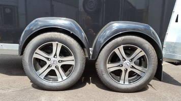 Aluminium velgen Careliner Accessoires 2.0
